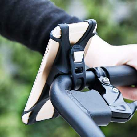 Baseus Univerzalni Držač Mobitela za Bicikl 29907