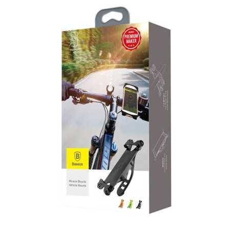 Baseus Univerzalni Držač Mobitela za Bicikl 29909
