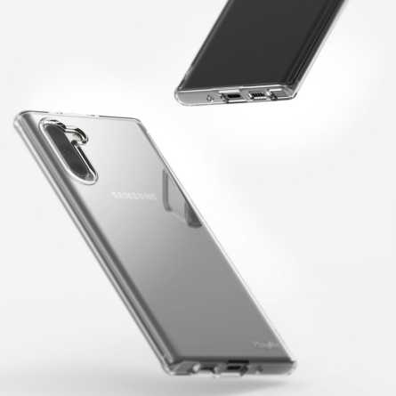 Ringke Air Maskica za Galaxy Note 10 - Prozirna 30230