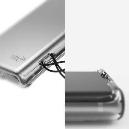Ringke Air Maskica za Galaxy Note 10 Plus - Prozirna 30257