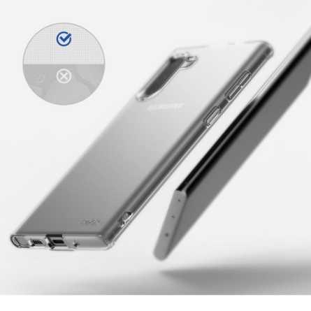 Ringke Air Maskica za Galaxy Note 10 Plus - Prozirna 30258