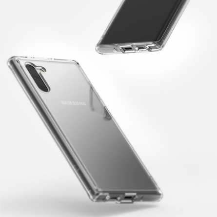 Ringke FUSION Maskica za Galaxy Note 10 - Black 30215