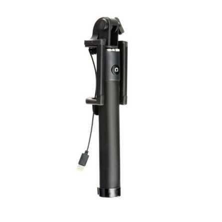 iPhone Lightning Selfie Stick - Držač Mobitela za Slikanje 21457