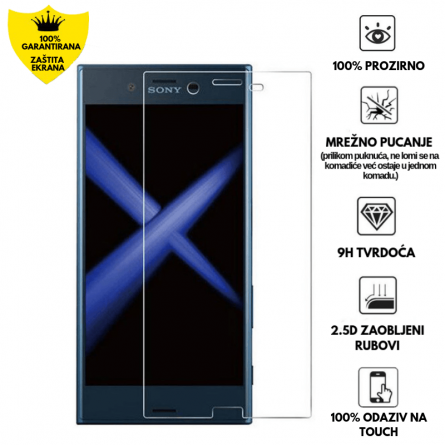 Kaljeno Staklo / Staklena Folija za Sony Xperia XZ Premium 11428