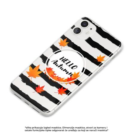 "Jesenska Maskica ""Hello Autumn"" - JES01 139550"