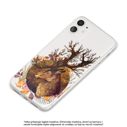 """Jesenska Maskica """"Deer"""" - JES03 139556"""