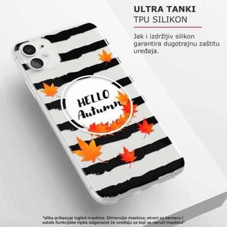 "Jesenska Maskica ""Hello Autumn"" - JES01 139552"