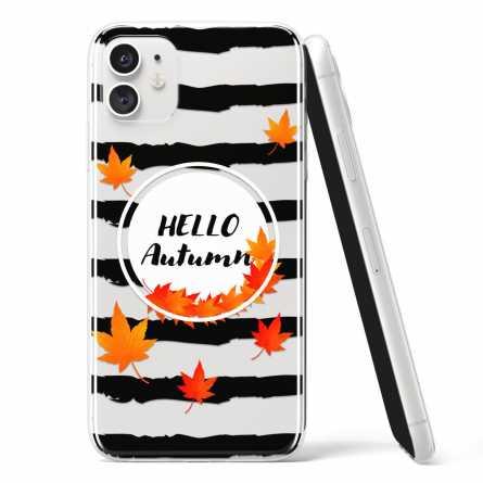 "Jesenska Maskica ""Hello Autumn"" - JES01 139487"
