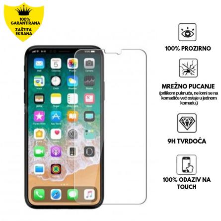Kaljeno Staklo / Staklena Folija za iPhone 11 Pro 139781