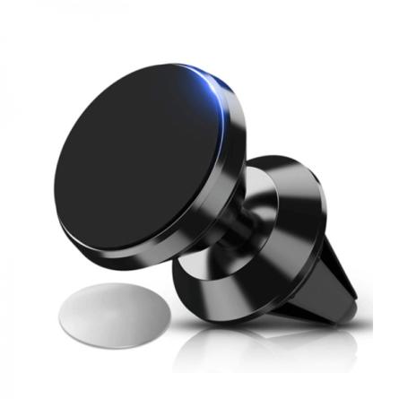 2u1 Univerzalni Rotirajući Magnetni Držač Mobitela Za Ventilaciju 31205