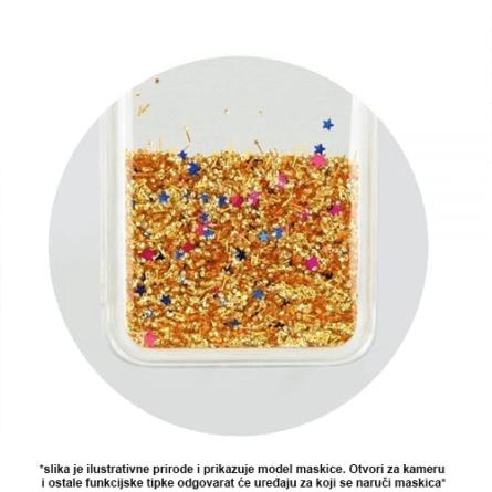 Sand Liquid Glitter Silikonska Maskica za Mate 10 Lite 38007