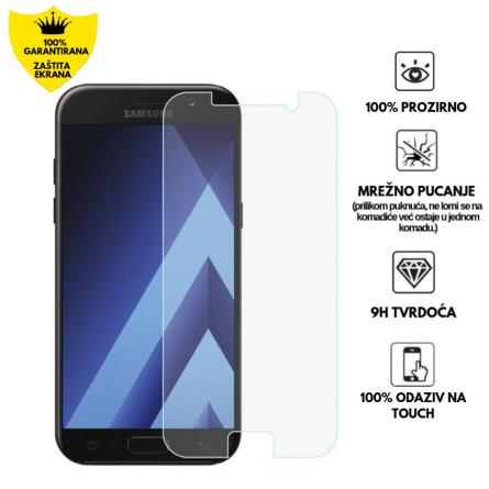 Kaljeno Staklo / Staklena Folija za Samsung Galaxy A5 (2017) 139929