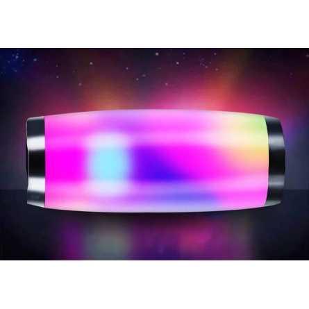 T&G RGB Bluetooth Zvučnik TG157 - Plavi 131360