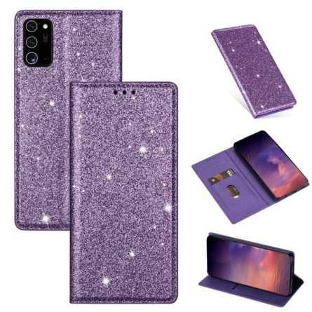 Glitter Preklopna futrola za Galaxy A50 / A50s / A30s - Više boja 126484