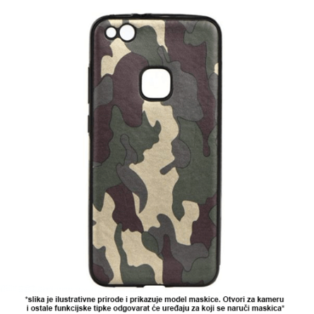 Forcell Military Maskica za Huawei Mate 10 Lite 44379