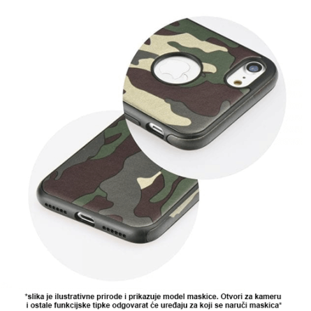 Forcell Military Maskica za Huawei Mate 10 Lite 44381