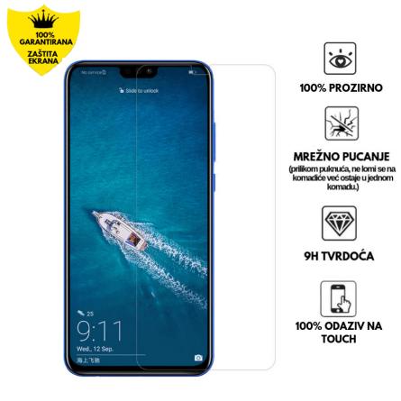 Kaljeno Staklo / Staklena Folija za Huawei Honor 8X 139865