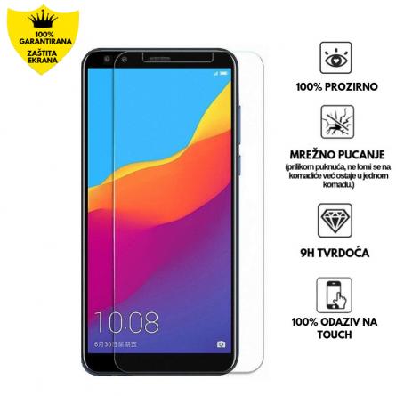 Kaljeno Staklo / Staklena Folija za Huawei Y7 (2018) /  Y7 Prime (2018) 139875