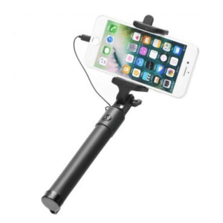 iPhone Lightning Selfie Stick - Držač Mobitela za Slikanje 42098