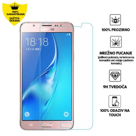 Kaljeno Staklo / Staklena Folija za Samsung Galaxy J5 (2016) 139944