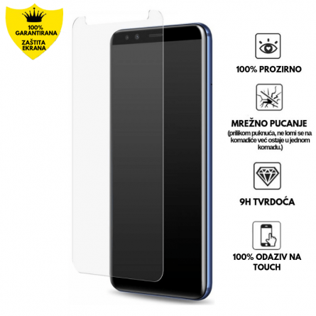 Kaljeno Staklo / Staklena Folija za Huawei Mate 10 Lite 139910