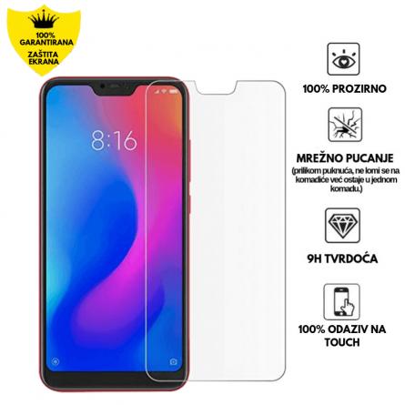 Kaljeno Staklo / Staklena Folija za Xiaomi Mi 8 Lite 139776