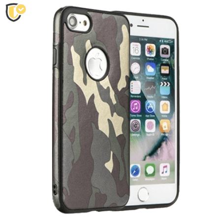 Forcell Military Maskica za Huawei Mate 10 Lite 44382