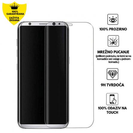 Kaljeno Staklo / Staklena Folija za Samsung Galaxy Note 8 139913