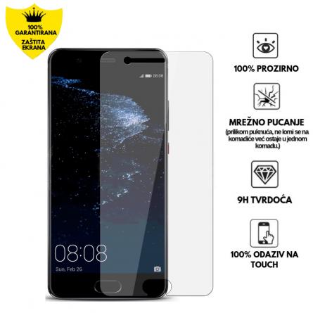 Kaljeno Staklo / Staklena Folija za Huawei P10 Plus 139918