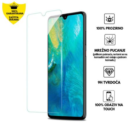 Kaljeno Staklo / Staklena Folija za Huawei P Smart (2019) 139850