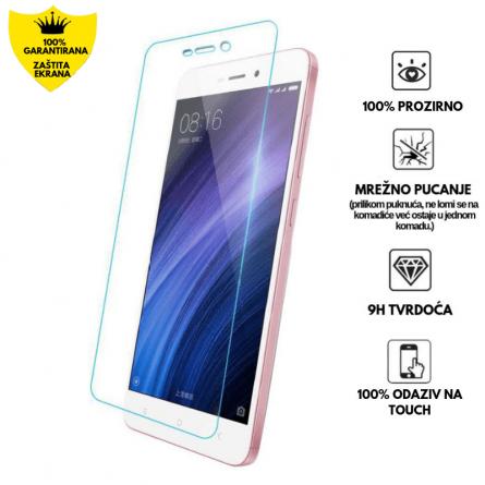 Kaljeno Staklo / Staklena Folija za Xiaomi Redmi 4 139911