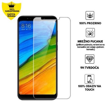 Kaljeno Staklo / Staklena Folija za Xiaomi Redmi 5 139845