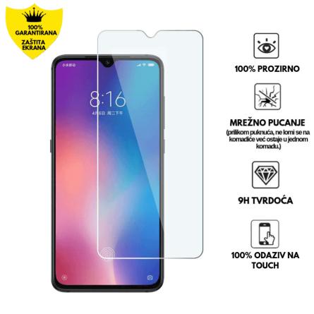 Kaljeno Staklo / Staklena Folija za Xiaomi Mi 9 139829