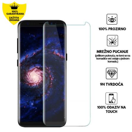 Kaljeno Staklo / Staklena Folija za Samsung Galaxy S9 139881