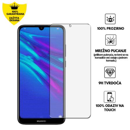 Kaljeno Staklo / Staklena Folija za Huawei Y6 (2019) 139813