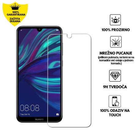 Kaljeno Staklo / Staklena Folija za Huawei Y7 / Y7 Prime (2019) 139814