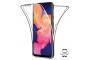 3D Obostrana Prozirna Maskica za Galaxy S7 34333
