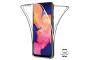 3D Obostrana Prozirna Maskica za Galaxy S8 Plus 34501