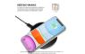3D Obostrana Prozirna Maskica za iPhone 6 Plus/6s Plus 34757
