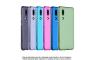 Silikonska Maskica sa Prozirnim Rubovima za Galaxy Note 8 - Više boja 36887
