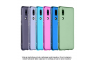 Silikonska Maskica sa Prozirnim Rubovima za Galaxy S7 - Više boja 36905