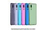 Silikonska Maskica sa Prozirnim Rubovima za iPhone 6 Plus/6s Plus - Više boja 36947