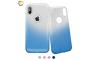 3u1 Dvobojna Maskica sa Šljokicama za Galaxy A40 - Više boja 38228
