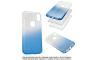 3u1 Dvobojna Maskica sa Šljokicama za Galaxy S6 - Više boja 38409