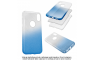3u1 Dvobojna Maskica sa Šljokicama za Galaxy A70 - Više boja 38271