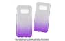 3u1 Dvobojna Maskica sa Šljokicama za iPhone XS Max - Više boja 38485
