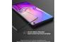 3D Zaobljeno Kaljeno Staklo za Galaxy A40 34014