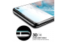 3D Zaobljeno Kaljeno Staklo za P Smart (2019) 33997