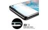 3D Zaobljeno Kaljeno Staklo za P Smart Plus (2019) 34002