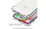 Silikonska Prozirna Anti-Shock Maskica za iPhone 7/8 35472